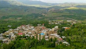 روستای ملک (مولک)