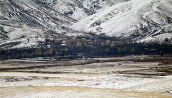 روستای ورزقان (ورزیقان)