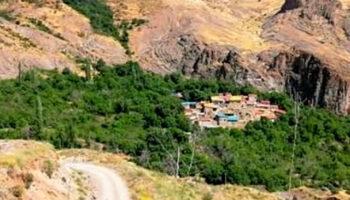 روستای باغبانان علیا