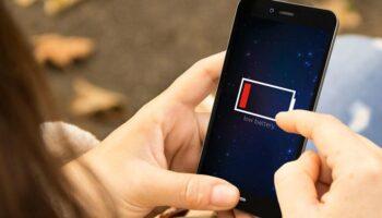 روش صحیح شارژ کردن باتری گوشی موبایل