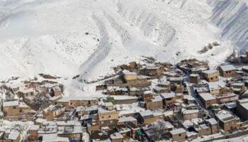 روستای قشلاق موسی بیگلو