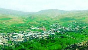 روستای طوین کندوان (تویون)