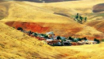 روستای چپقلو