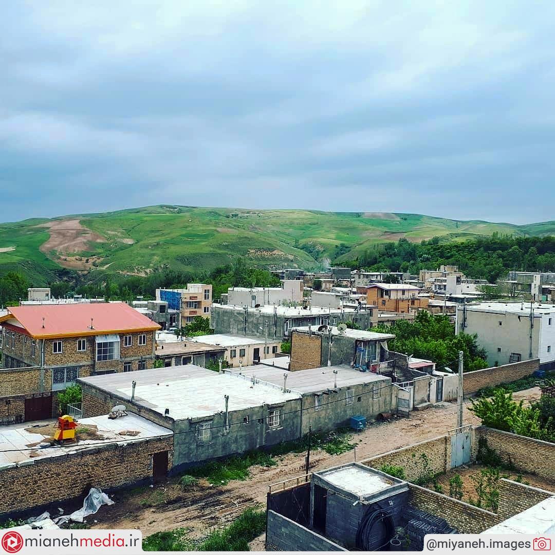 روستای تاریم