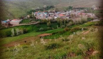 روستای وکند